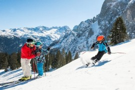 Upper Austria: A wide range of winter holidays