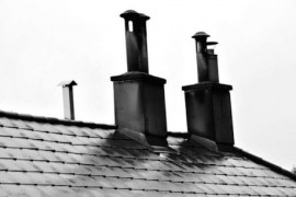 Faulty gas appliances and clogged chimney carry deadly danger!