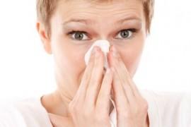 Saline nasal lavage: Improve breathing