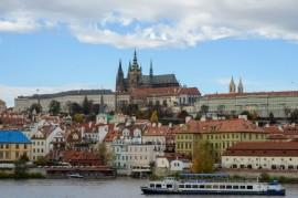 Prague banks awaiting transformation