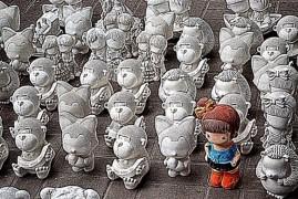 Zaplaví svět kvůli 3D tisku padělky hraček či uměleckých předmětů?