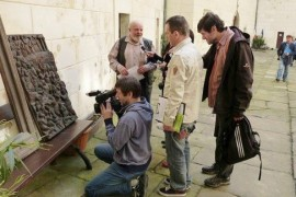 Castle Bezděz issued another of its treasures