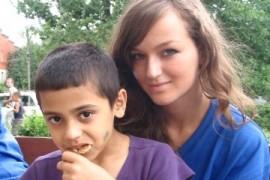 ADRA supporting children in Ukraine, preparing them for camp