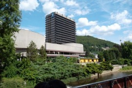 Czech spa in the new season focuses on active tourists