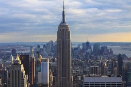 Fight for clean air: New York, nonsmoking metropolis across the pond