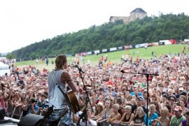 Castles CZ Festival will offer more areas and new artists