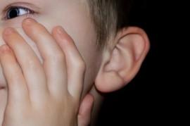 The causes of otitis media in children