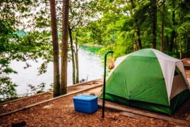 Camping season: what to check, to the joy of camping and no horror