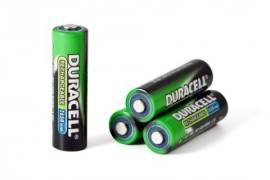 Alkaline batteries - expensive does not pay