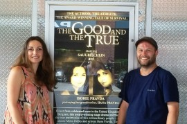 Game of Švandovo theater conquers New York