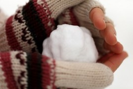 Big data: it will be warm, but the extreme cold we come