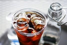 Ledové čaje – málo čaje, hodně cukru