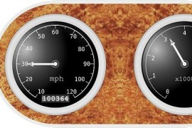 Bought a car with a rolled speedometer? What to do?