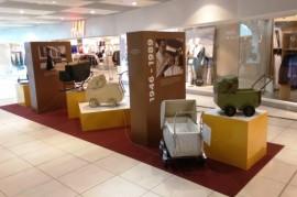 Kočárkyáda: Beauty and elegance on wheels, with input strollers allowed