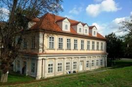 The Štvanici opens new cultural space VILA Štvanice