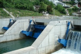 End of unregulated rivers? The world is waiting for building thousands of new hydropower plants