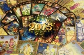 Weekly Horoscope Dec 29 to Jan 4, 2015