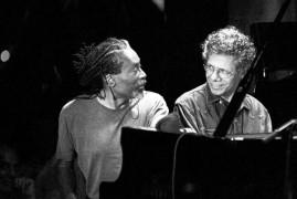 JazzFestBrno: McFerrin, Corea and Reeves, and nominant Grammy Hersch