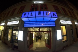 Fléda 2015 More bands, better sound and innovative event in the fresh air