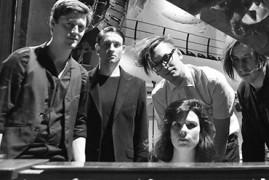 LUNO baptizes new album - with the support of Lenka Dusilová