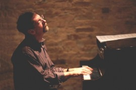 The phenomenal pianist Fred Hersch plays on JazzFestBrno