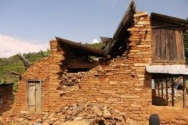 People in Need in Nepal
