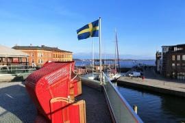 In Sweden, the addict assistance nedočká