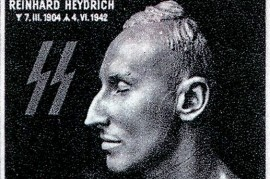 Heydrich returns to Prague