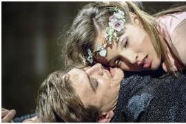 Begin Summer Shakespeare Festival 2015