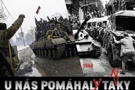 Against loss of memory: CSSR 1968 / Crimea 2014