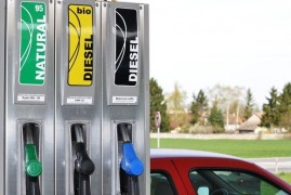 How and where on the road you will save on fuel