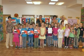 Green Schools vysbíraly more than 2 tons of retired electro