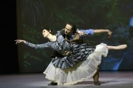 Les Ballets Bubeníček in Pilsen