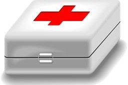 It should be first aid training part of the curriculum in schools?