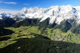 Discover Styria too good to tarry a while!