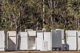 Mohou výkupny druhotných surovin odkupovat staré elektrospotřebiče?