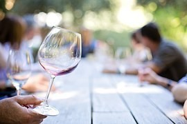 The most positive view we have on domestic wines with a mark