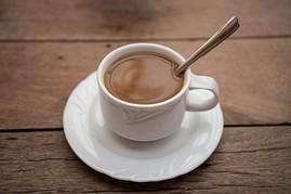 Migraine? Say NO caffeine!