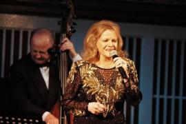 Eva Pilarová 55 years on stage