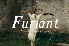 Furiant heading to Sundance