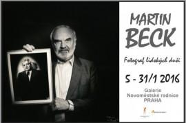 Martin Beck - photos human souls