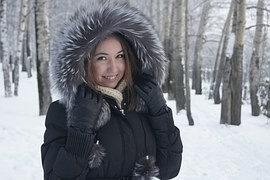 As psoriasis not give a chance in winter
