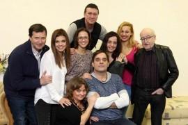 Juraj Herz returned to Jezerkou with chilling comedy Heirs