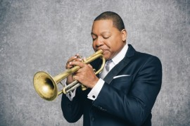 JazzFest Brno: Wynton Marsalis and the second concert sold out