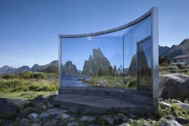 Jaroslav Fragner Gallery invites you on a trip to the Norwegian nature