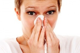Mold and dust mites - Perpetrators of winter allergies