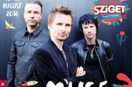 New stars in the program Sziget 2016: Muse, The Lumineers, David Guetta and others