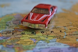 Car in Europe: what to prepare?