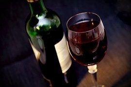 Interest in the red wine in the Czech Republic grows. Merlot has become popular.