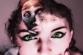 In another world, or mystery of schizophrenia